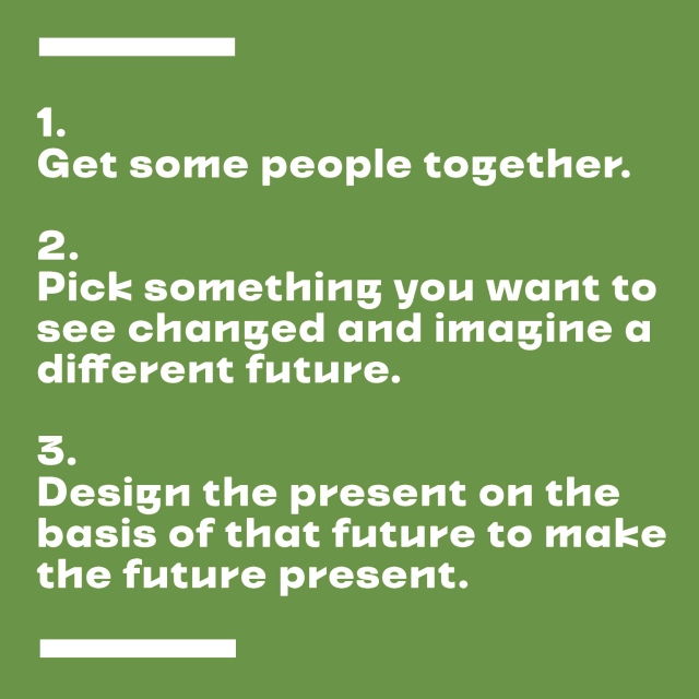 Futurepresent blurb